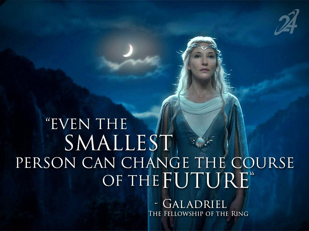 Lord Of The Rings Quotes Inspirational Quotes From Lord Of The