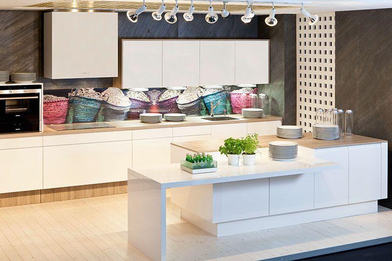 wwwdankuchen-ljubljanasi Dankuchen Pinterest House - küche weiß matt grifflos