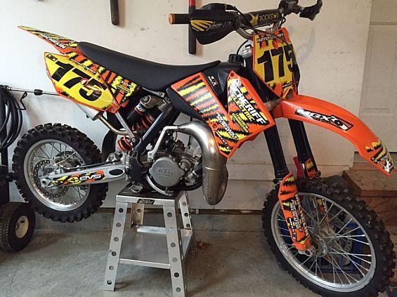 2008 Ktm 85sx Ktm Dirt Bikes For Sale Bikes For Sale