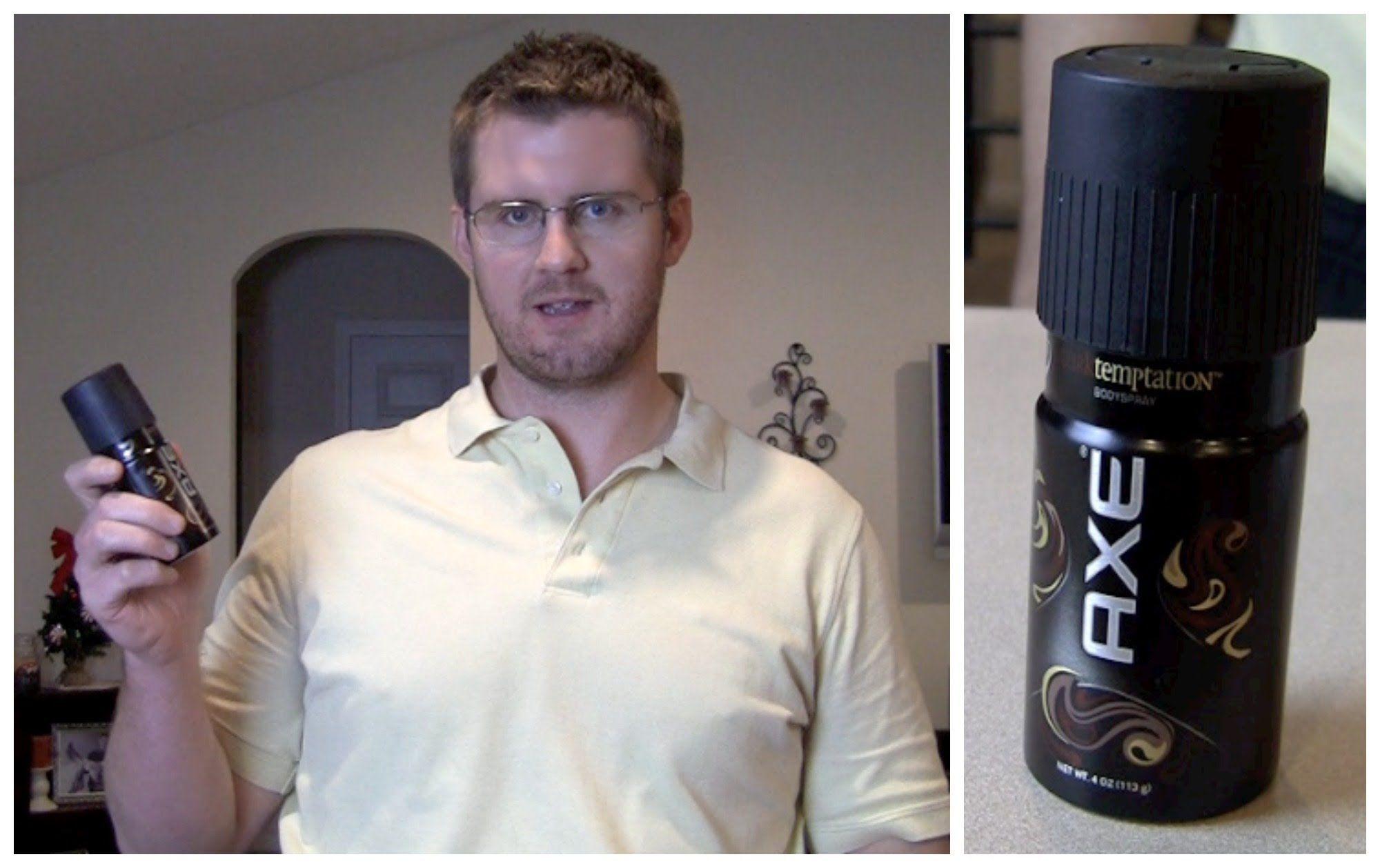 Axe Dark Temptation Body Spray Review Tylers Reviews Pinterest Deodorant Twist 150 Ml