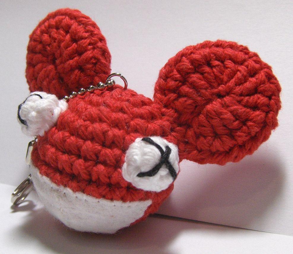 Nerdigurumi - Free Amigurumi Crochet Patterns with love for the ...