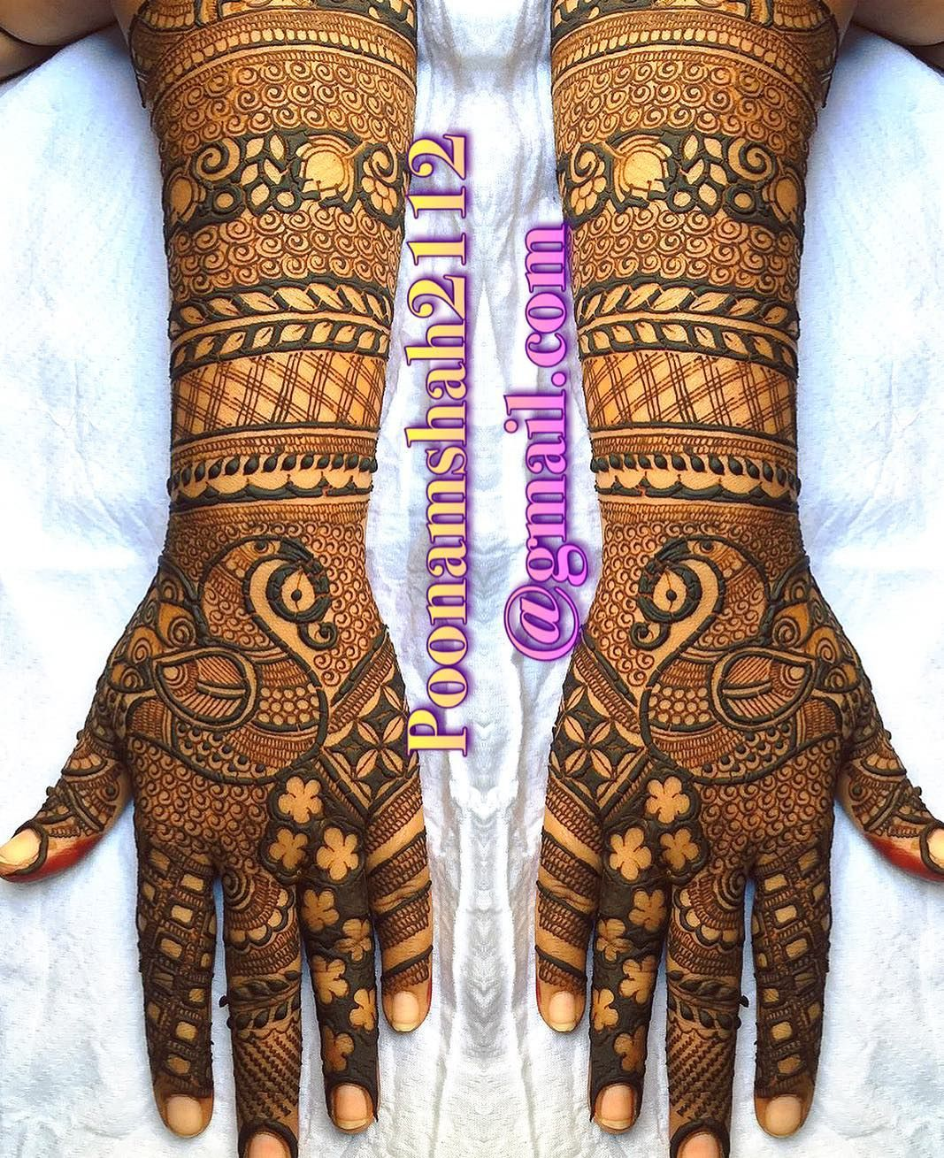 followers following posts see instagram photos and videos from poonam mehendi poonammehendi hennaartist also rh pinterest