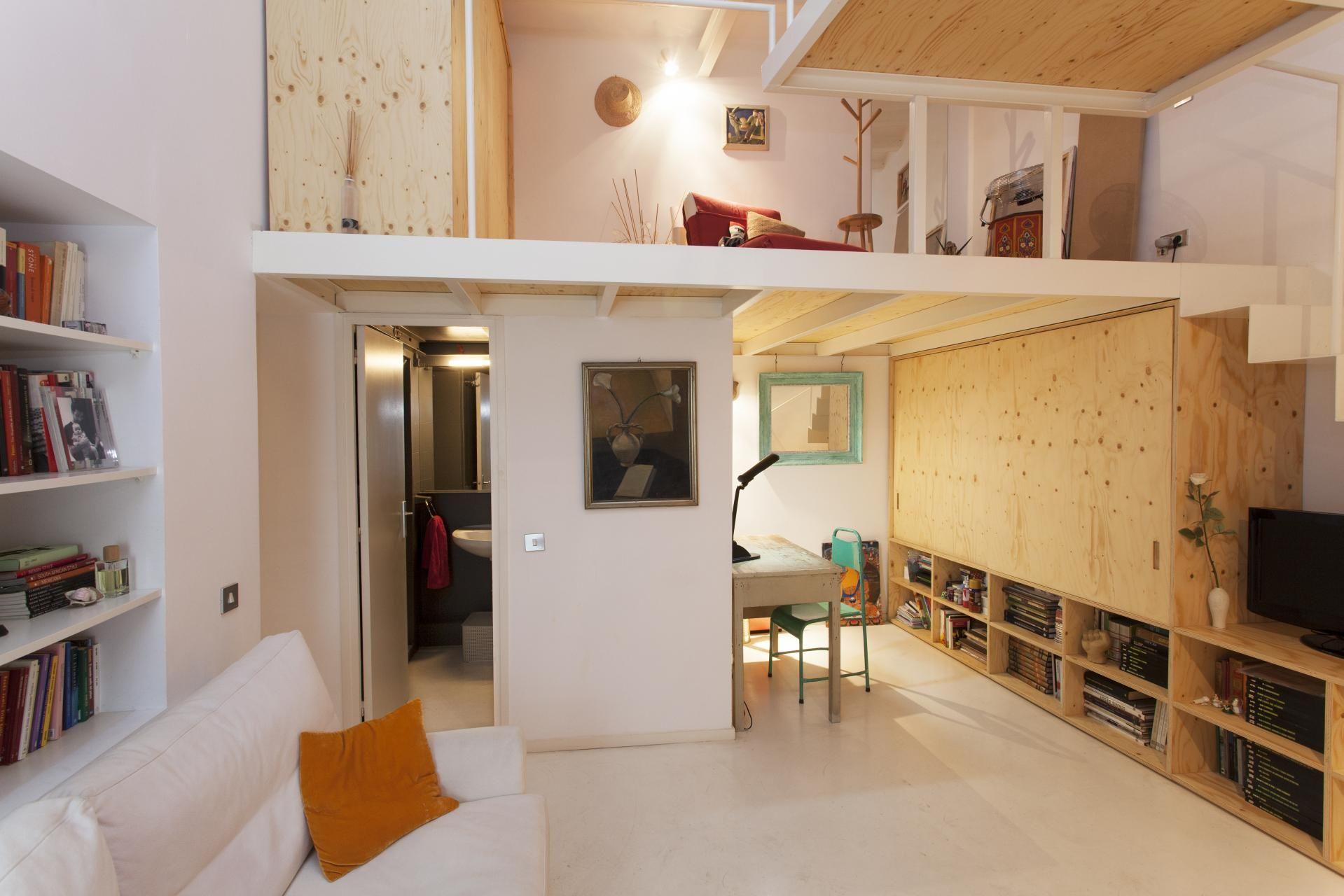 Long term rentals Barcelona - ShBarcelona | Long term ...