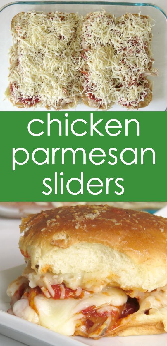 Best Recipes Using Rotisserie Chicken #chickenparmesan