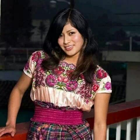 hot guatemalan girls