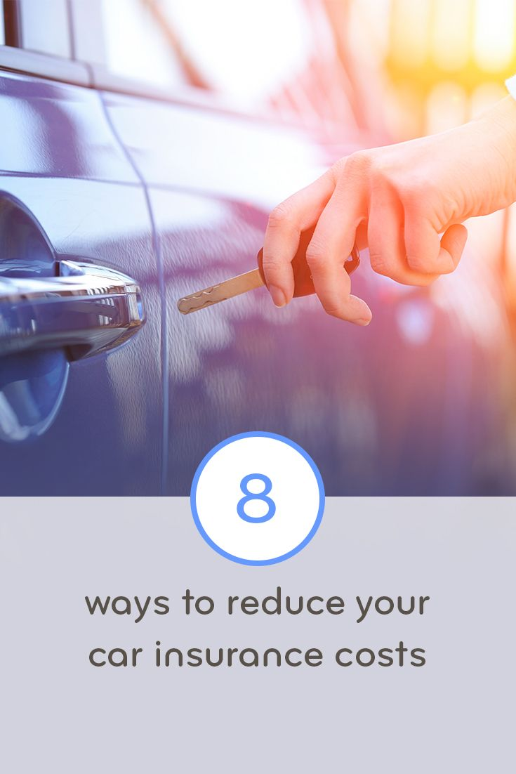 How to lower your car insurance premiums allstate car