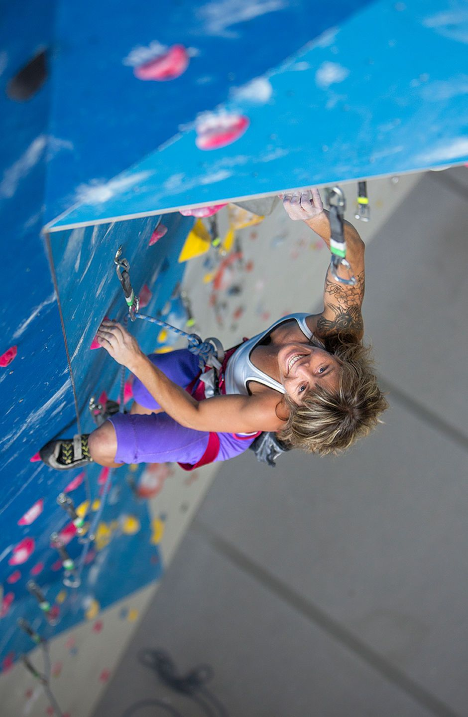 America S 10 Best Climbing Gyms Are Any Of These Near You Climbing Gym Rock Climbing Gym Climbing