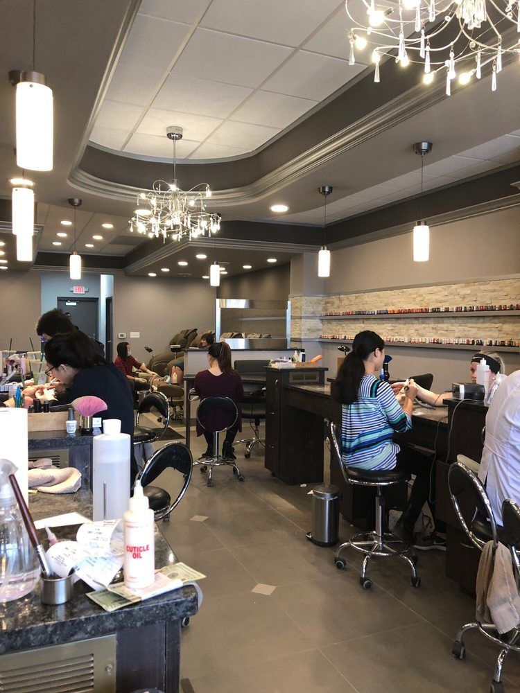 Diva Nails - 39 Photos & 38 Reviews - Nail Salons - 48975 Grand ... Diva Nails - 39 Photos & 38 Reviews - Nail Salons - 48975 Grand ... Diva Nails diva nails wixom