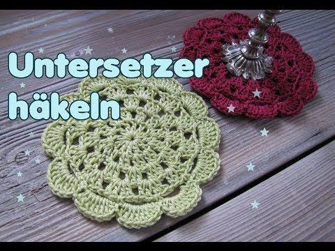 Youtube Häkeln Pinterest Youtube Mandala And Crochet