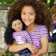 Take a look at the Dollie & Me event on #zulily today!