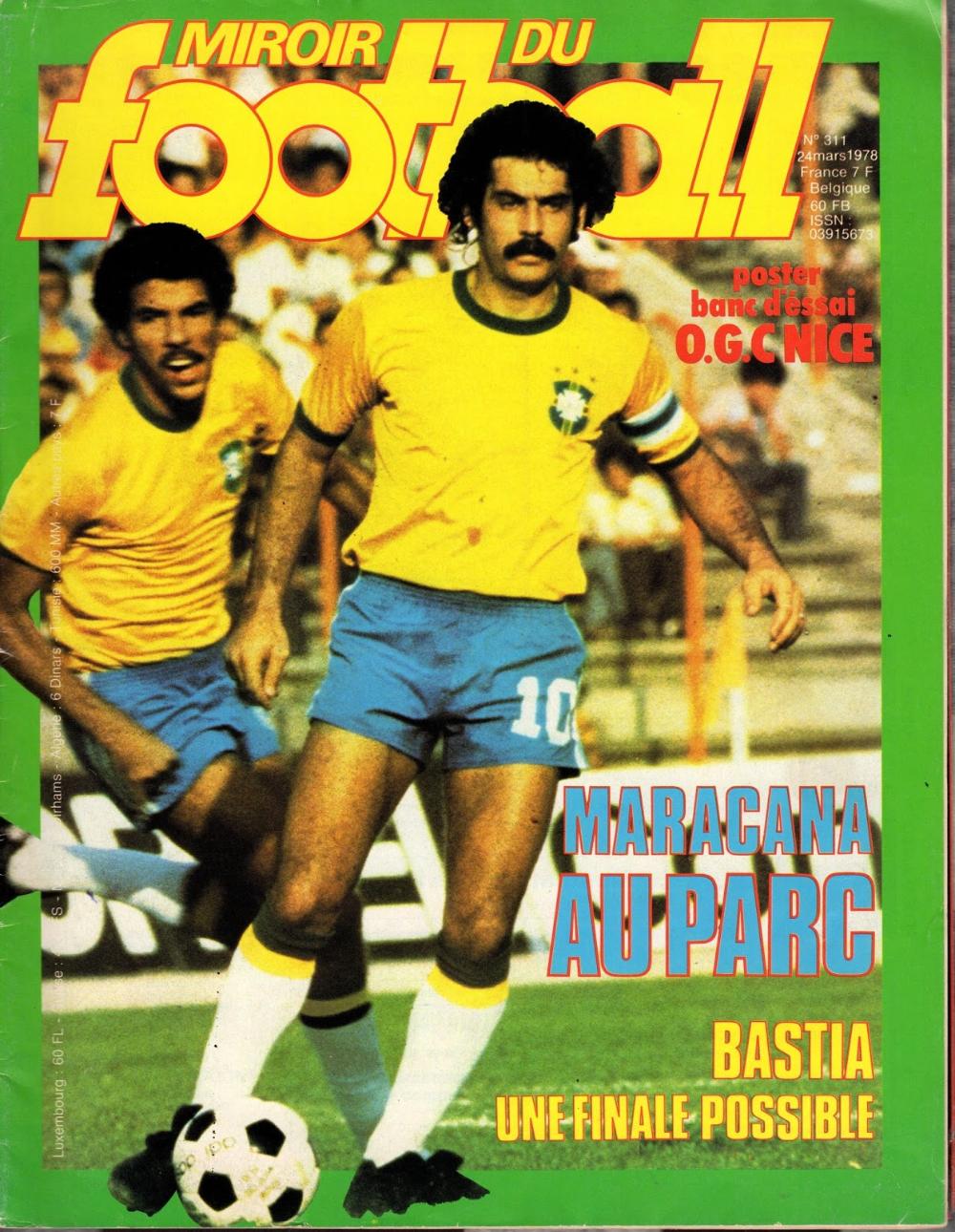 Soccer Nostalgia Full Magazines Part Eight In 2020 Sports Magazine Nostalgia Magazine