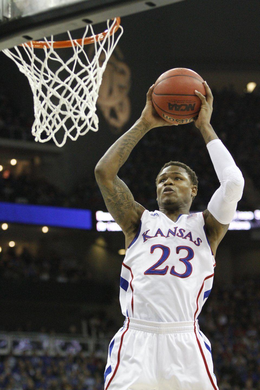 Kansas basketball: KU vs. Fort Hays State | Kansas guard