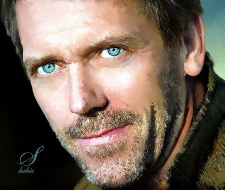 Hugh Laurie. I think he's very sexy! | Hugh Laurie | ローリー ...