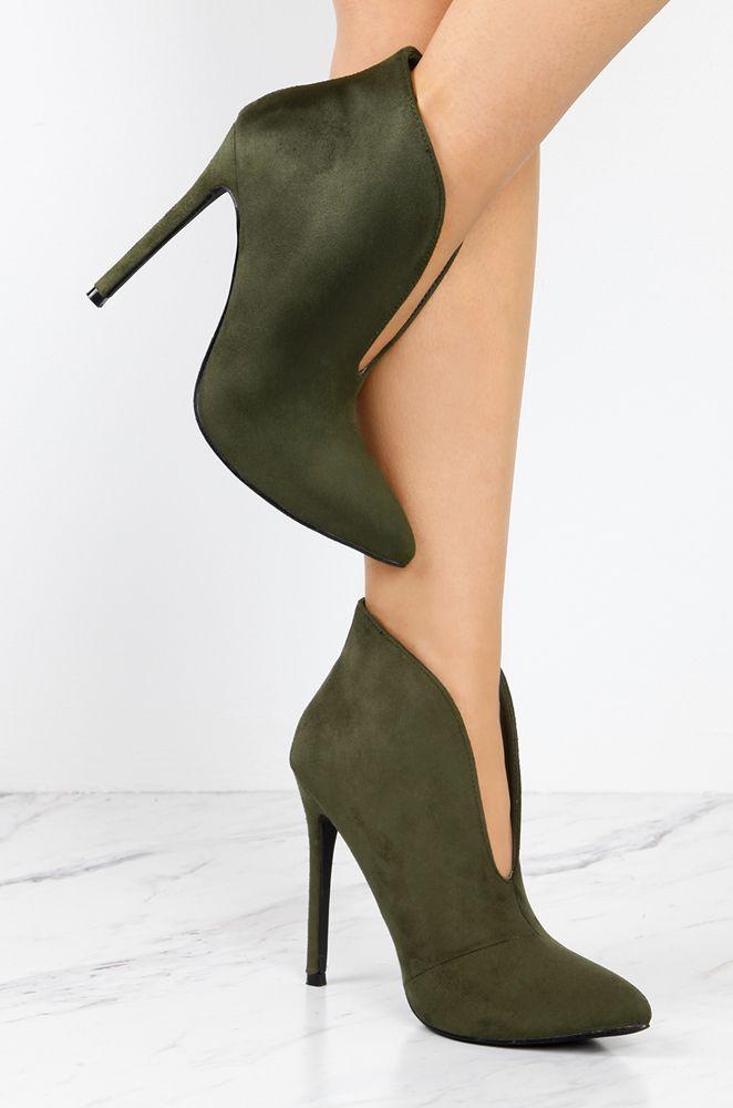 Lola Shoetique - Striking Edge - Olive , $36.99 (https://www.lolashoetique.com/striking-edge-olive/)
