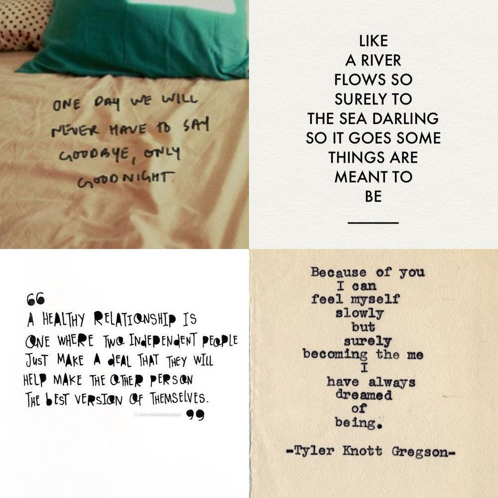 Day Seven  Quotes