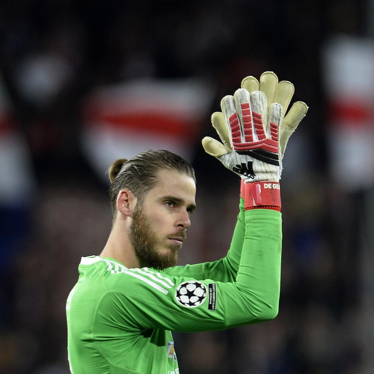 Manchester United Transfer News Latest Rumours On David De Gea Contract Manchester United Transfer News Manchester United Transfer Manchester United Team