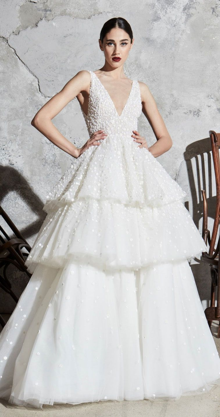 High Fashion Wedding Dress Inspiration Wedding dresses