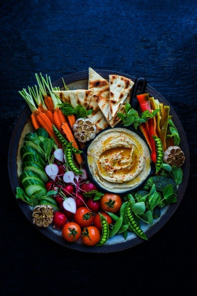 Garlic Hummus Recipes on the Net – VOTE for your favorite! -Best 39 Garlic Hummus Recipes on the