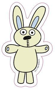 Pin by Amy Clotfelter on book activities | Knuffle bunny ...