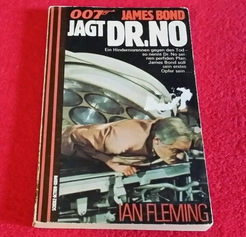 James bond 007 jagt dr