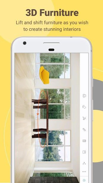 10 Home Design Apps That'll Make You Feel Like An Interior