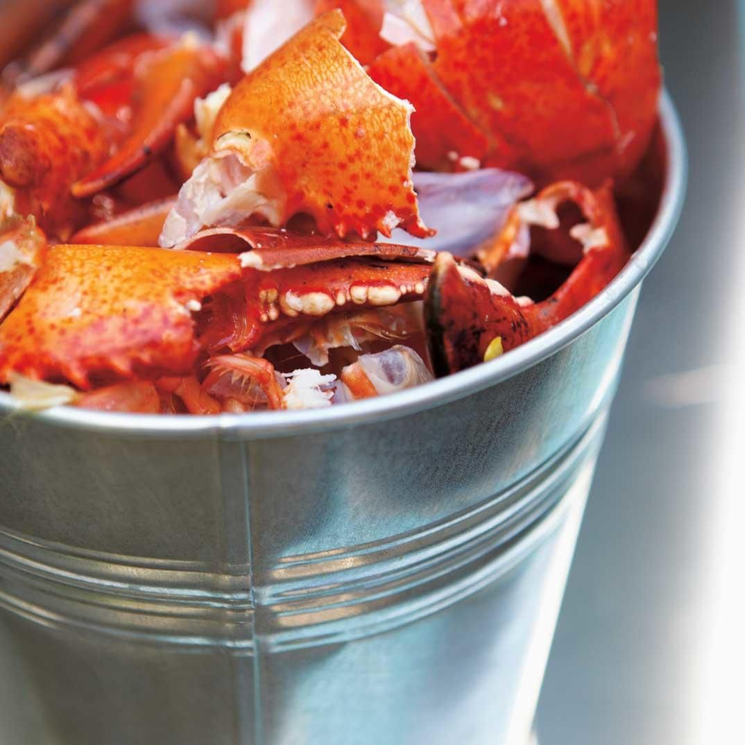 Lobster Stock Ricardo Recipe Lobster Bisque Recipe Lobster Recipes Stock Recipes