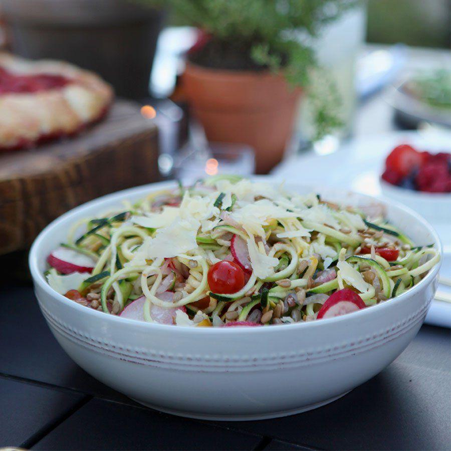 Dynamic Orange Tomato Dressing Video Raw Vegan Recipe: Enjoy This Delicious Rainbow Salad With Fresh Tomato-basil