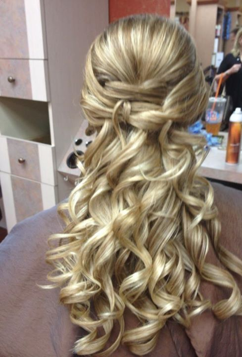 Updo For Prom 2013 Long Hair Styles Hair Styles Down Hairstyles