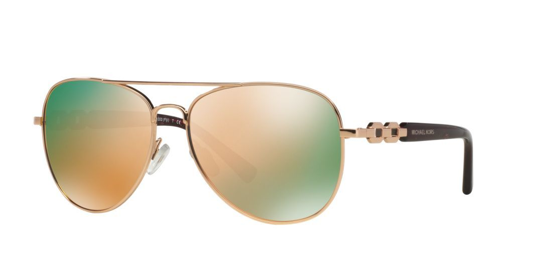 Michael Kors MK1003 58 FIJI Sunglasses | Sunglass Hut