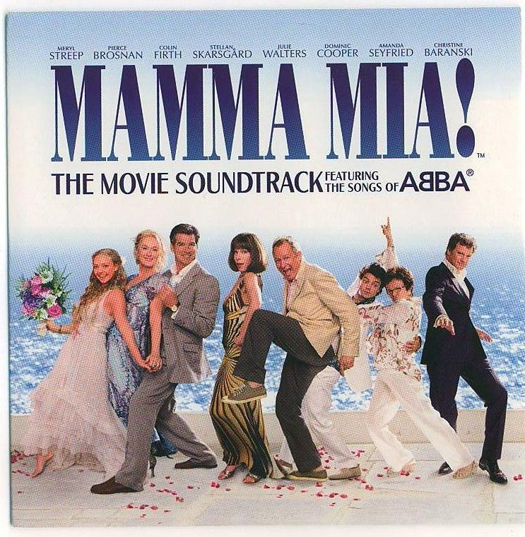 Mamma Mia! (The Movie Soundtrack) Download Free