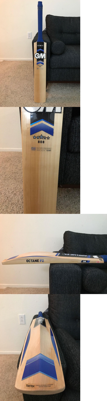 Cricket 2906 Gm Octane F2 808 Bat Short Handle A