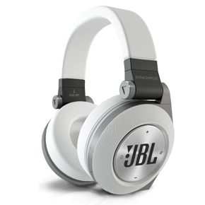 Hg Hirsch Gift Jbl E50bt Jbl Synchros E50bt Over Ear Headphones In Ear Headphones Headphones White Headphones