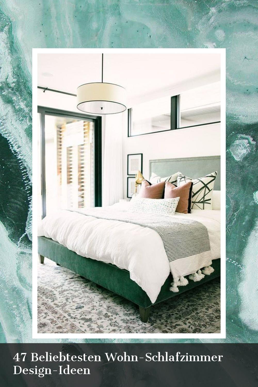 Beliebte Schlafzimmer Farben