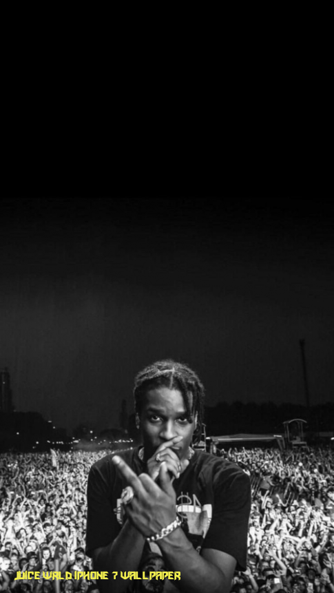 Is Juice Wrld Iphone 14 Wallpaper Any Good 14 Ways You Can Be Certain Juice Wrld Iphone 14 Wallpa In 2020 Asap Rocky Wallpaper Rapper Wallpaper Iphone Rap Wallpaper