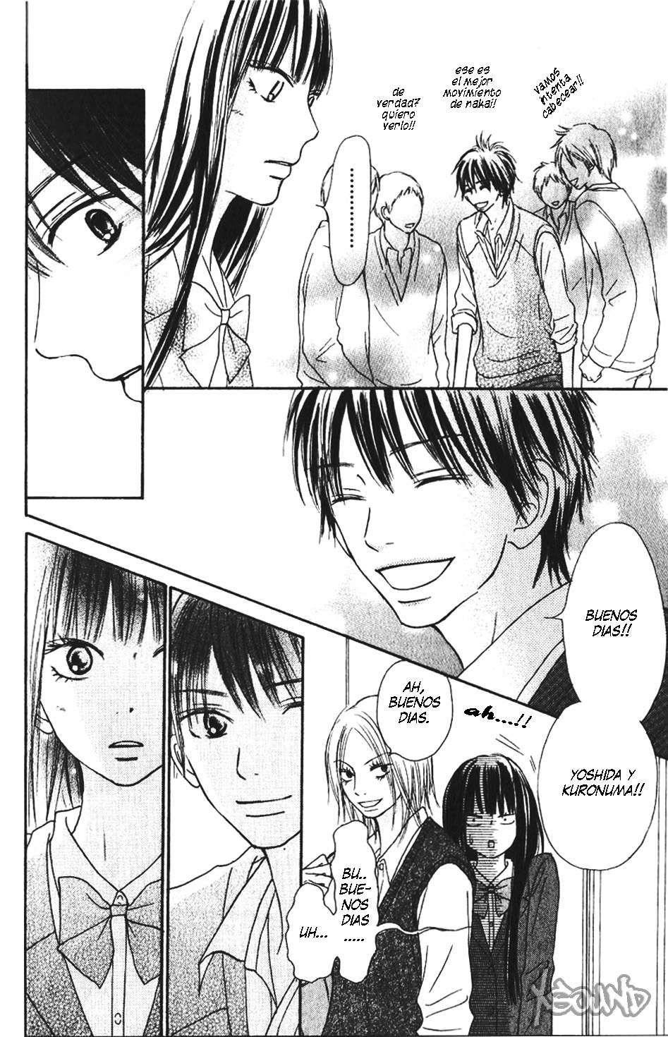 Manga Kimi Ni Todoke cápitulo 30 página KnTeKnT046.jpg