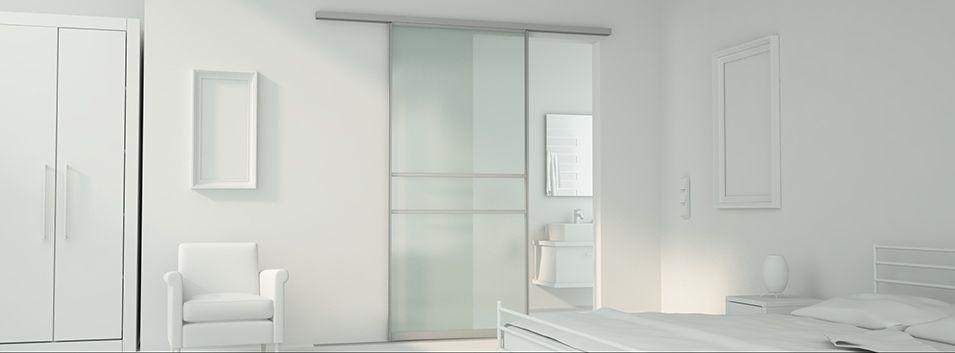 Bad Schiebetür nach Maß | Badezimmer | Pinterest | Badezimmer, Bäder ...