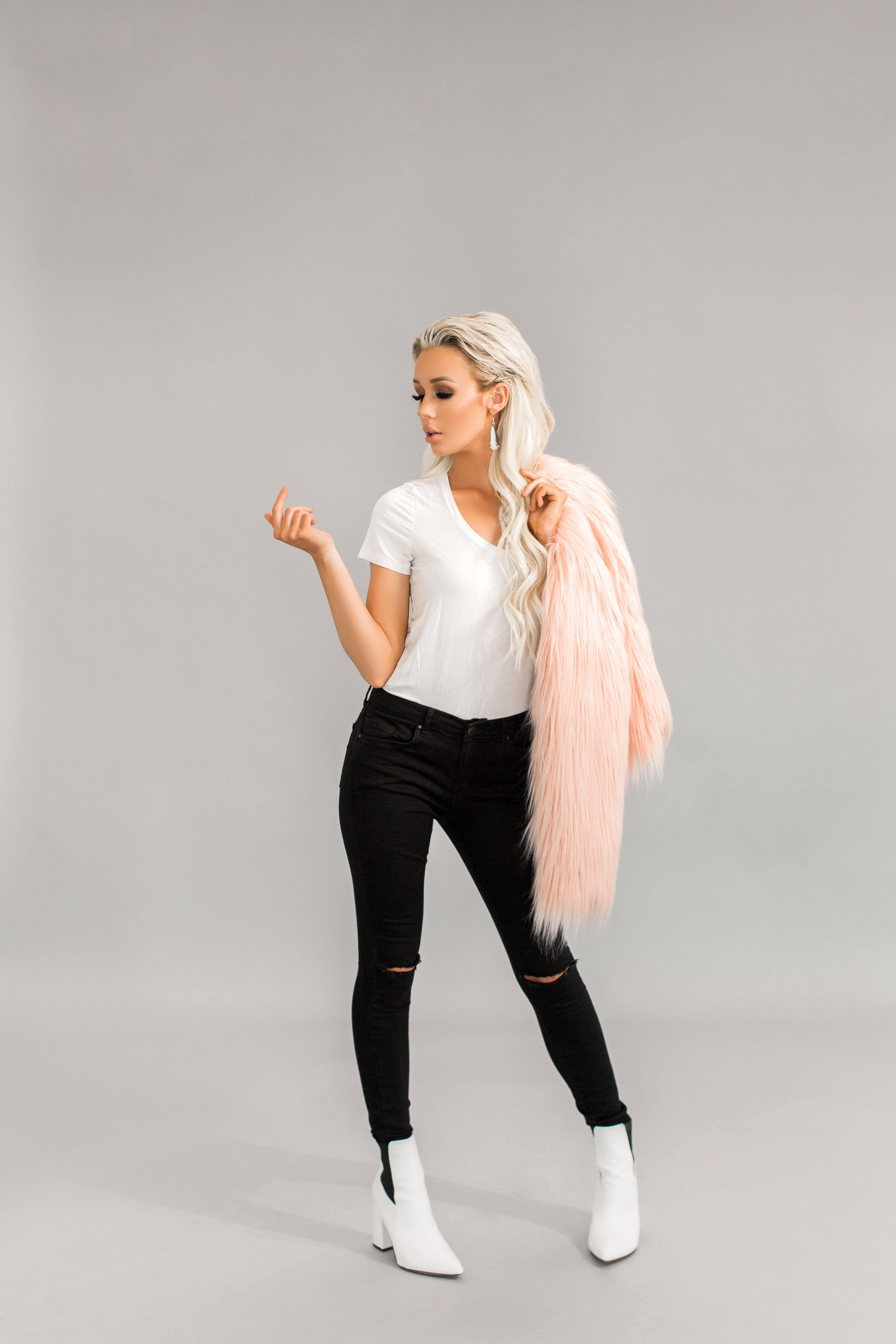 Studio Fashion Shoot