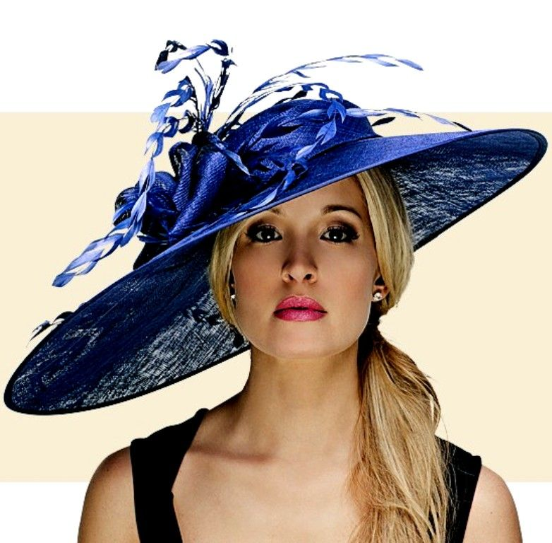 e5ac6b792 Fancy Hats For Women | Beautiful Fancy Hats For Women | Stylish hats ...