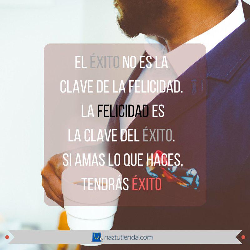 #FelizViernes Inicia en día con una nueva meta. Tu propia tienda en línea ¡Comienza HOY! haztutienda.com