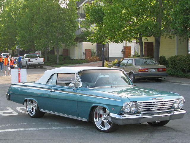 1962 Impala With Images Chevy Impala 1962 Chevy Impala Chevrolet Impala