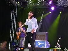 Matisyahu - Wikipedia, the free encyclopedia