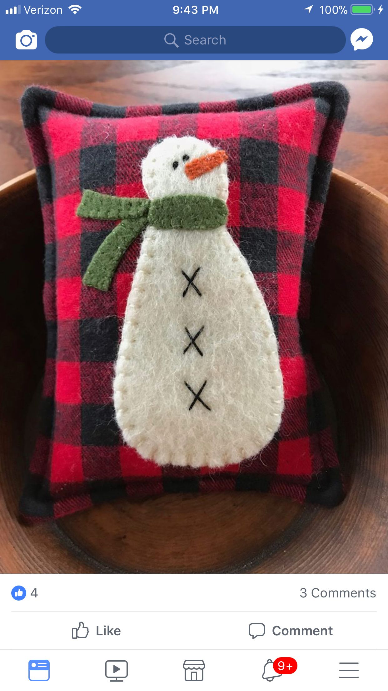 Pin von Debby Zigenis-Lowery auf Celebrate Winter | Pinterest | Filz ...