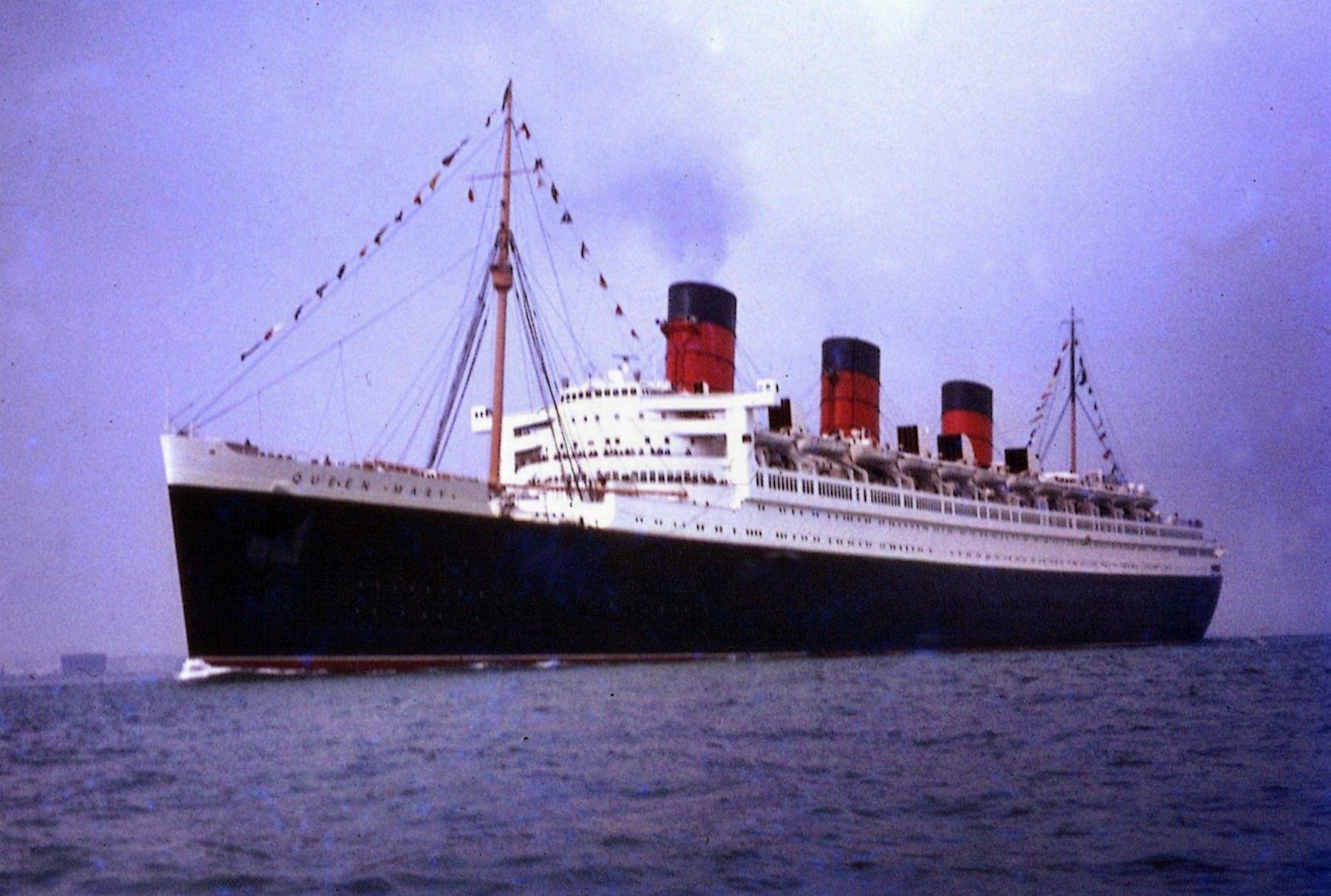 unique titanic facts