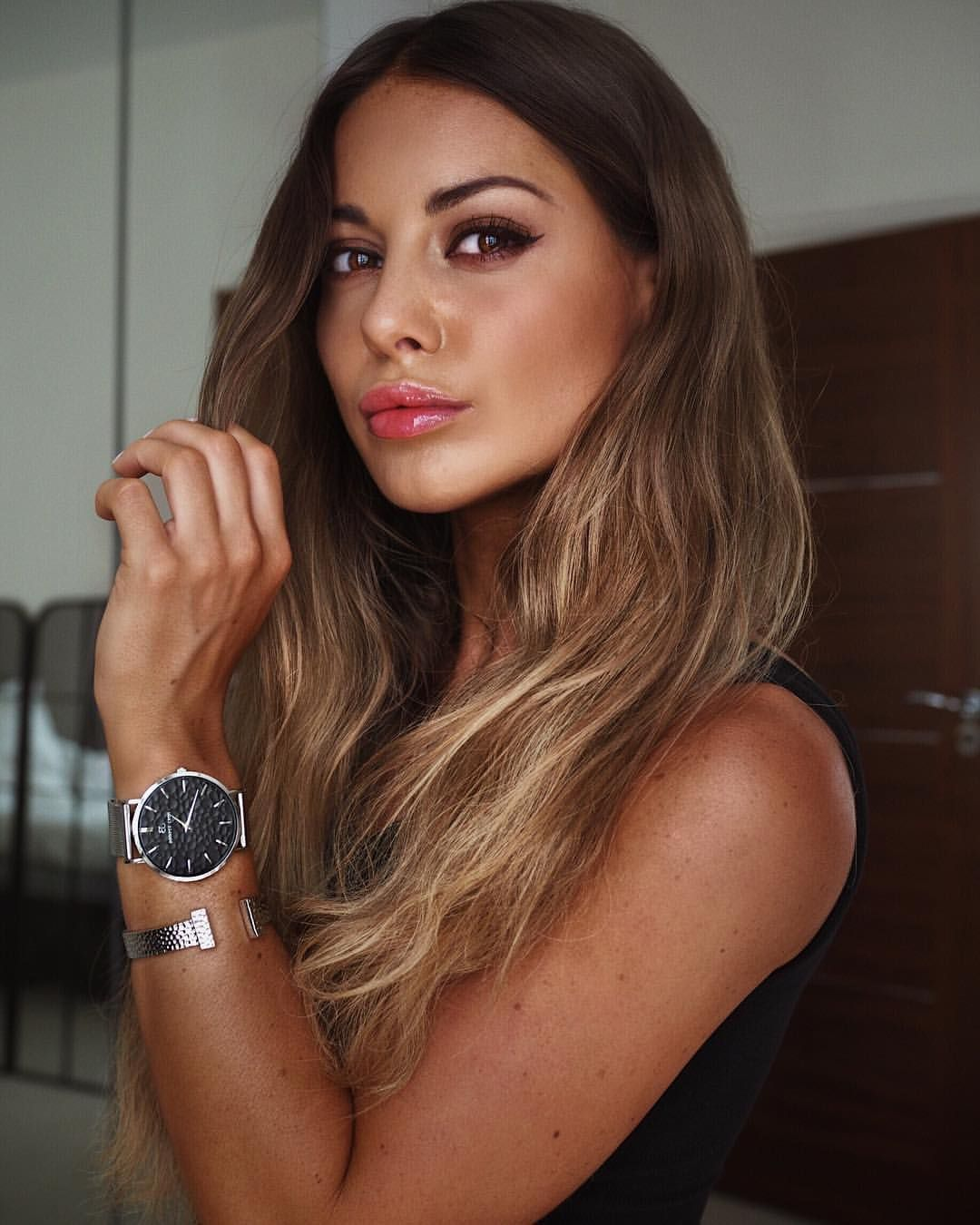 Hacked Louise Thompson nude photos 2019