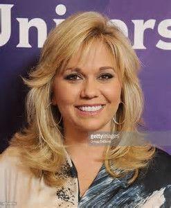 Julie Chrisley Hairstyles : julie, chrisley, hairstyles, Image, Result, Julie, Chrisley, Medium, Styles,, Length, Blonde, Layered