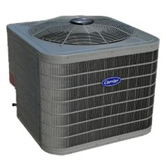 Comfort 25hcb3 Heat Pump Systems Central Air Conditioners Air Conditioning Maintenance Air Conditioner