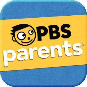 PBS Parents Play and Learn. PBS' first app designed