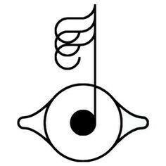 Bjork Biophilia Graphic Logo Con Immagini