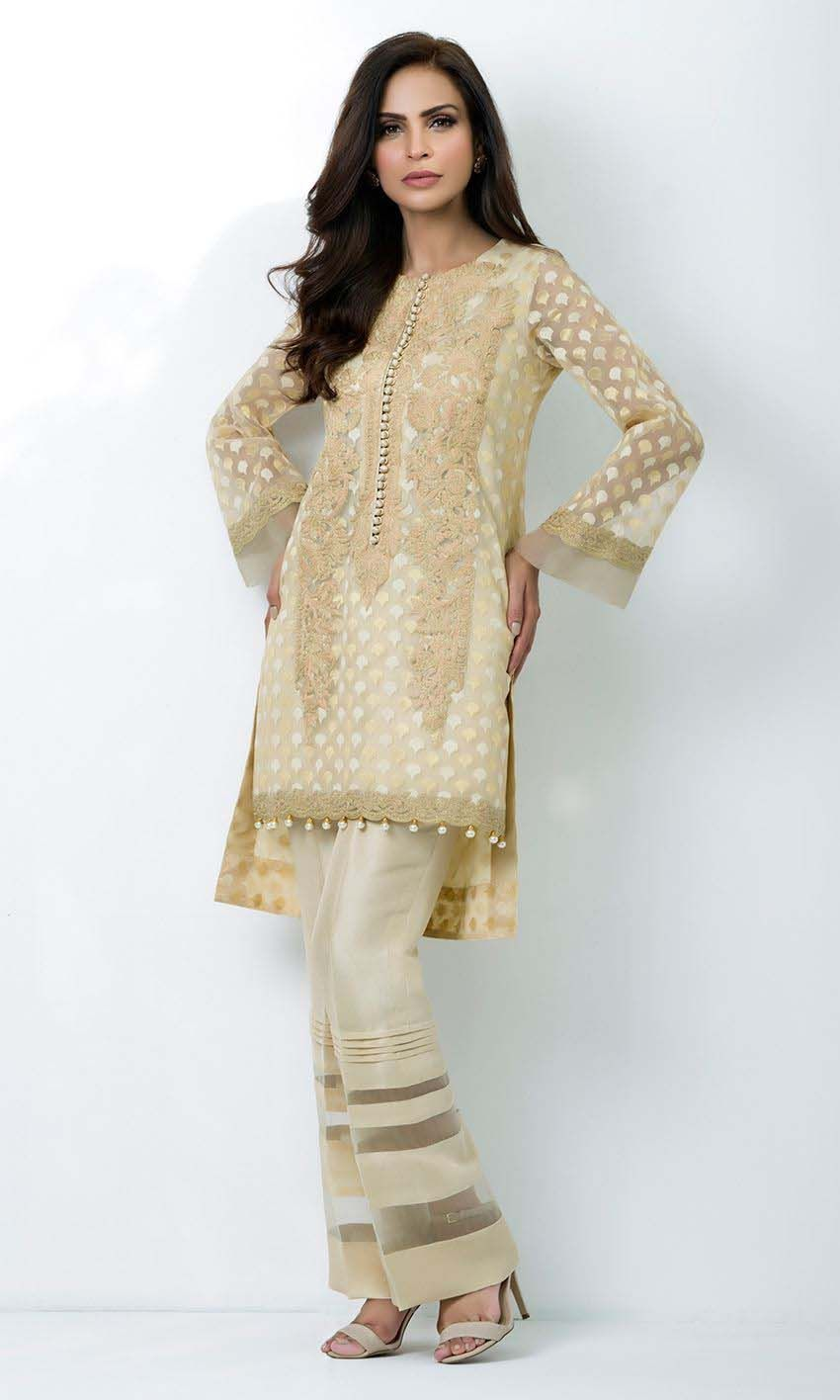 to wear - Ansari Nomi floral lawn prints collection video