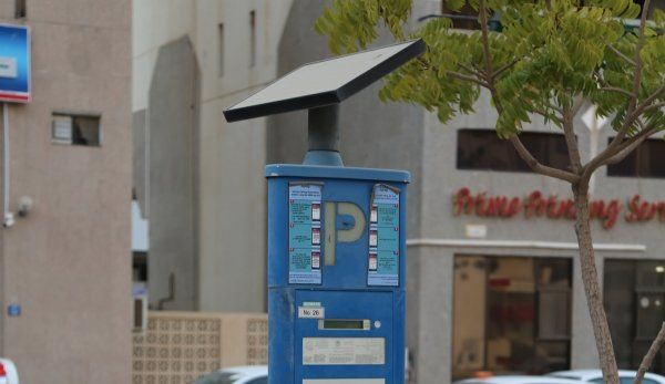 Muscat Municipality officials are gearing up to apply the new public parking fees from Sunday.